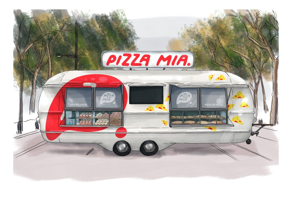 PizzaMia_FoodTruck_Illustration_Final_RightSide_Open